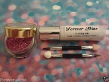 Glitter Pink Set Lipsticks