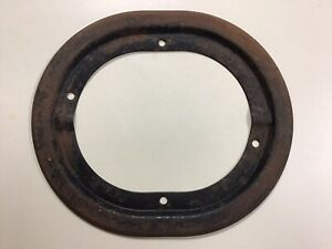 1976 -1986 CHEVROLET GMC Manual Shifter Shift Boot Retaining Ring