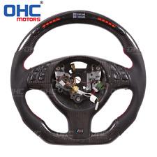 LED Performance Steering Wheel for BMW E46 / M3