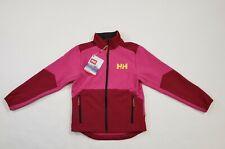 Helly Hansen Junior Edge Soft Shell Jacket Girl's MSRP $110