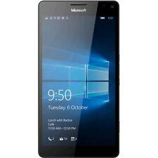 Microsoft Lumia 950 XL 5.7 in (ca. 14.48 cm) 32 GB Smartphone SIM-Free-Bianco