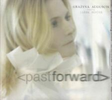 Past Forward : Grażyna Auguścik