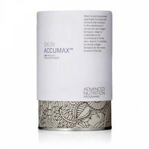 Advanced Nutrition Program Skin Accumax 180 capsules