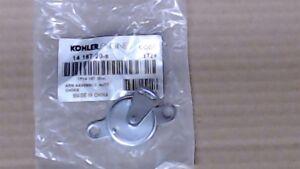 Genuine Kohler AUTO CHOKE ARM ASSY Part # 14 187 20-S 14 187 22