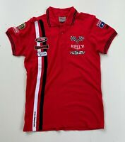 TODD KELLY #22 HSV TK Racing Polo t-shirt  NWT size S VB Yamaha JetPilot RARE