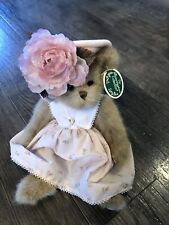 Bearington - Abby Rose 14 Inch, Retired and Collectible NWT