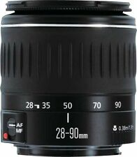 Canon EF EF II USM 28-90mm f/4-5.6 EF USM Lens