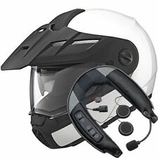 Gloss Multi-Composite Helmets with Bluetooth