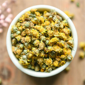 Wild Chrysanthemum Mitochrysanthemum Flower Super Wild Herbal Tea Flowering Tea