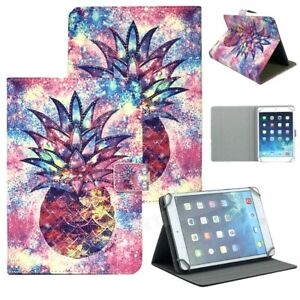 For Walmart Onn 7inch 10inch Tablet Leather Case Cover Stand Wireless Keyboard