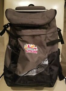 2016 Battlefrog Fiesta Bowl Backpack ~ Notre Dame vs Ohio State ~ Player Issued