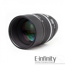 BRAND NEW Nikon AF DC Nikkor 105mm f/2 D Fixed Focus Lens EXPRESS SHIPPING