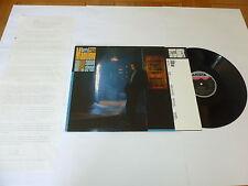 BARRY MANILOW - Swing Street - Scarce 1987 German 10-track vinyl LP