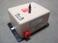 USED Ametek PT-420-100 Adjustable Linear Motion Transducer 4 to 20 MA
