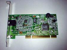 Winmodem Genius Agere 1648C-TV5 PCI Modem 56k