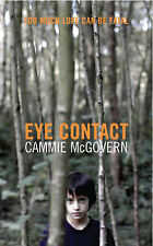 Eye Contact, 0670916153, New Book