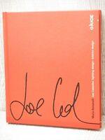 JOE COLOMBO Lighting Design Interior Art Mid-century Furniture Book Ltd