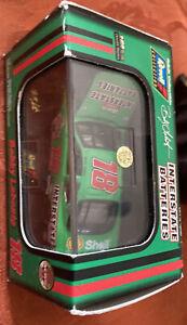 1998 Revell Bobby Labonte #18 Interstate Batteries Pontiac Grand Prix 1:64 NIP