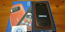 Nokia 808 PureView - 16GB - Red (Unlocked) Smartphone Delight 1.7 installed