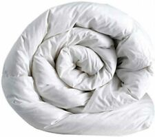 Silentnight Duvets4.5 TO10.5 Tog Hollowfibre Quilts All Sizes. FACTORY RETURNS