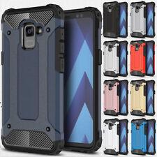 Per Samsung Galaxy J2 J3 J5 J7 PRO J4 J6 J8 2018 antiurto ARMOR CASE COVER