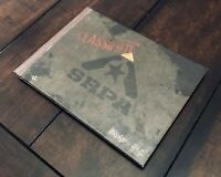 The Art of Resistance 2 Collector's Edition Art Book Insomniac, 2008 Hard Cover