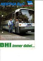 II. BL 88/89  Hertha BSC Berlin - SC Freiburg, 03.09.1988