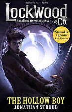 Lockwood & Co: the Hollow Boy-ExLibrary