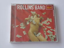 Rollins Band - Nice (2000) Brand New, Sealed