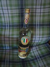 Benevento Strega Alberti Napoli Campione d'Italia 1986 1987 EDIZIONE LIMITATA
