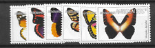 2006 MNH Nederlandse Antillen, NVPH 1646-51