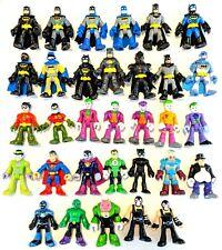 CHOOSE: Imaginext DC Comics Universe Mini-Figure * Combine Shipping!