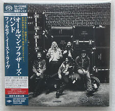 The Allman Brothers Band , At Fillmore East [SHM-SACD] [Limited Release]