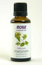 100% Pure Marjoram Essential Oil - 30ml