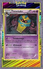 Tutankafer - NB03:Nobles Victoires  - 46/101 - Carte Pokemon Neuve Française