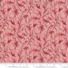 Moda Jardin De Versailles 1381516 100 Cotton Fabric Fq/metre Patchwork Quilting