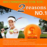 Heavy Duty Single Tennis Trainer Training Practice Rebound Ball Back Base Tool