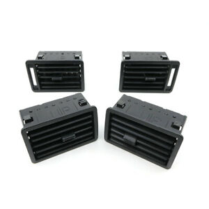Fit Isuzu TF TFR Holden Rodeo Opel Campo Air Vent Ventilator Heater Grille 4 pcs
