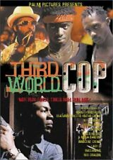 THIRD WORLD CUP - DVD (Jamaica, Reggae)