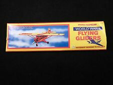 24 X Flying Gliders Fighter Planes Party Bag Fillers Kids Gift Toy