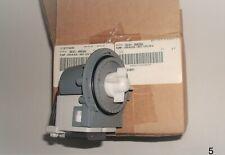 DC31-00030J OEM Samsung Washer Drain Pump Genuine Original Equipment