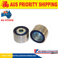 Speedy Parts DIFFERENTIAL TO CROSSMEMBER TO CHASSIS MOUNT BUSH KIT SPF3775K