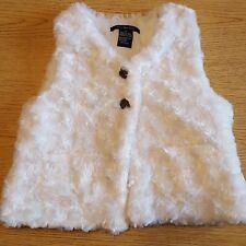 1402bdf30 Calvin Klein Faux Fur Clothing (Newborn - 5T) for Girls