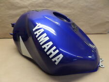 1999 YAMAHA YZF R6 GAS FUEL TANK / FUEL FILTER