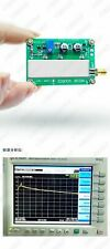 Noise Source Simple Spectrum External Generator Tracking Source SMA