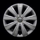 Volkswagen Jetta 2011-2014 Hubcap - Genuine Factory Original 61562 Wheel Cover