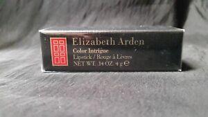 Elizabeth Arden Color Intrigue Lipstick .14 oz- DREAM 14