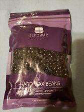 BLITZWAX Hard Wax Beans Hair Removal
