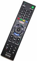 Genuine Sony RMT-TX102D TV Remote For KDL-32R50XC KDL-40R45XC KDL-48R55XC...