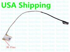 Original 30pins LCD LED LVDS VIDEO DISPLAY SCREEN BLI EDP CABLE  DD0BLILC120